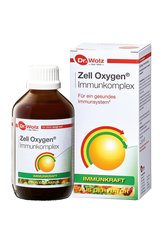 Vorschaubild: Zell Oxygen® Immunkomplex