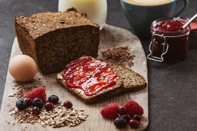 Vorschaubild: Panifactum-Brot: Das Kernige