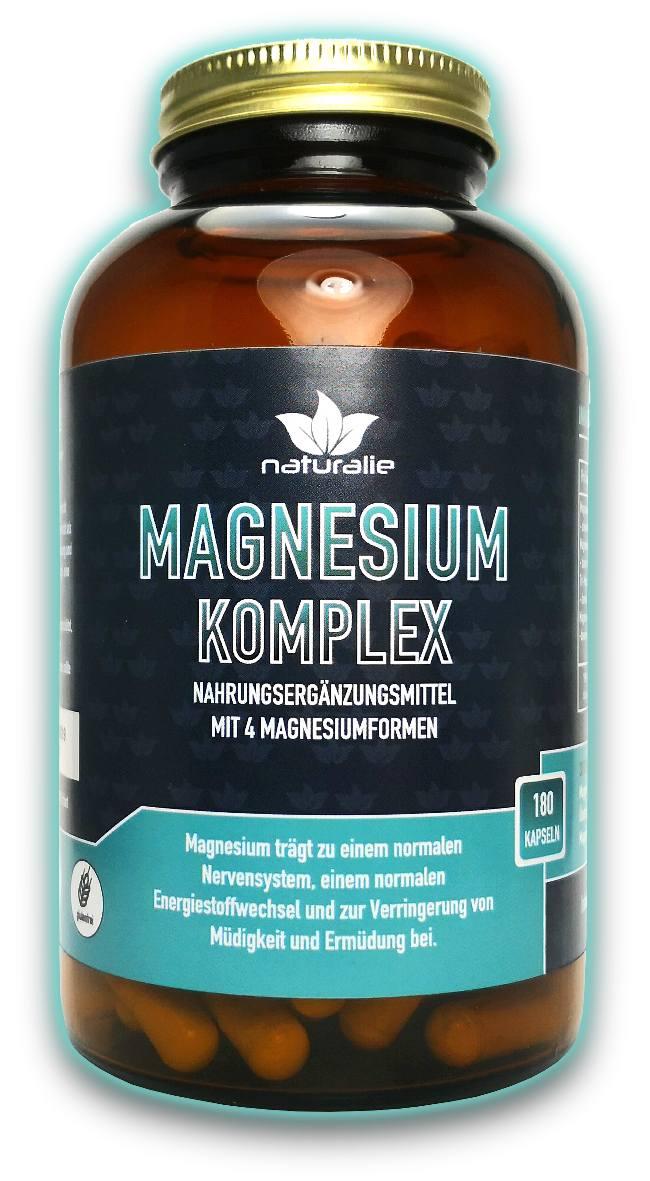 Vorschaubild: Magnesiumkomplex