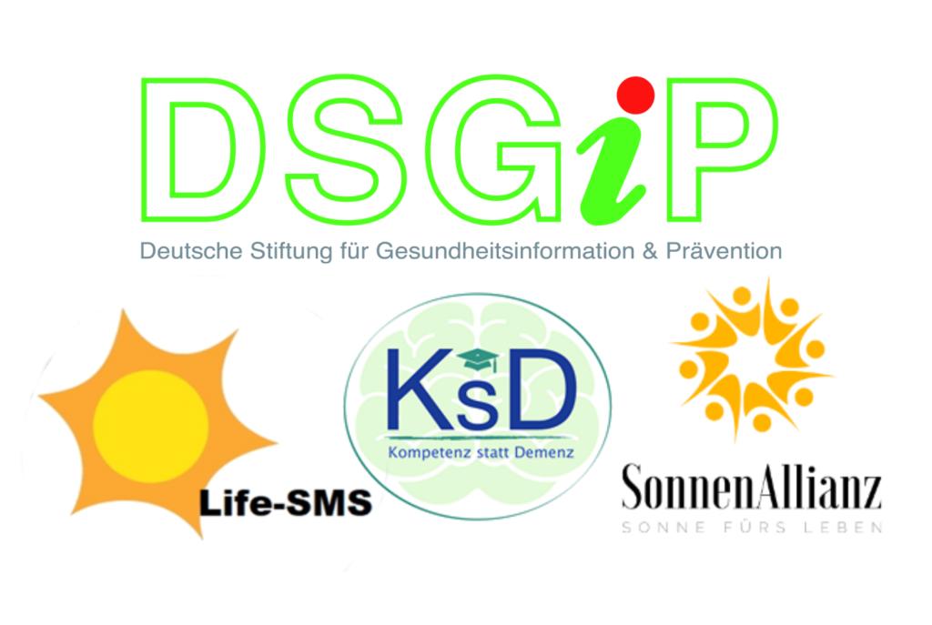Projekte & Initiativen der DSGIP