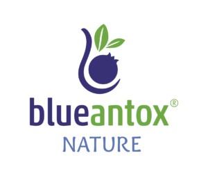 Logo blueantox-nature