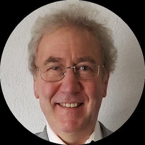 Profilfoto Volker Schmiedel