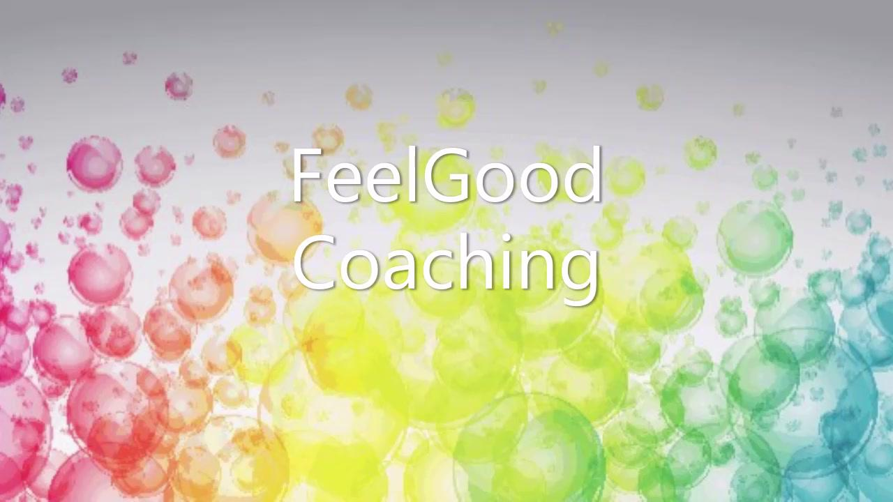 Logo von FeelGood-Coaching