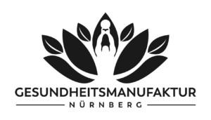 Logo der Gesundheitsmanufaktur Nürnberg von Christian Klein