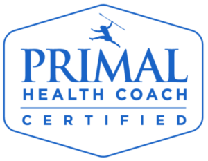 Logozertifikat: Primal Health Coach
