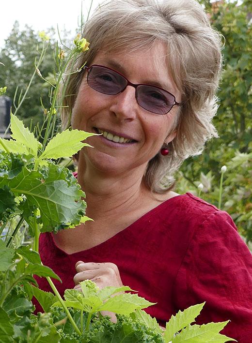 Logo: Birgit Schattling – Bio-Balkon