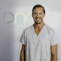 Logo: Dr. Dominik Nischwitz