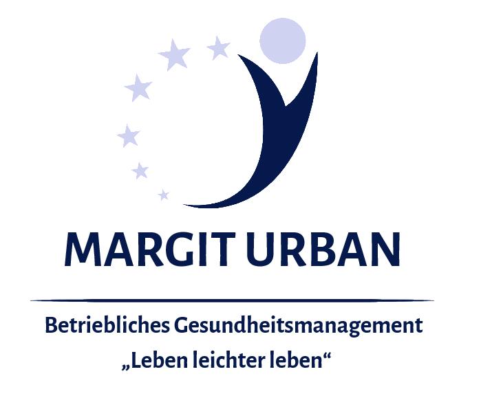 Logo von Margit Urban: Betriebliches Gesundheitsmanagement