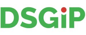 Logo DSGIP – Deutsche Stiftung für Gesundheitsinformation & Prävention