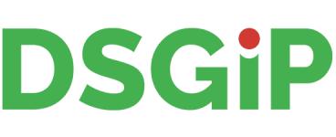 Logo: Deutsche Stiftung für Gesundheitsinformation & Prävention (DSGIP)
