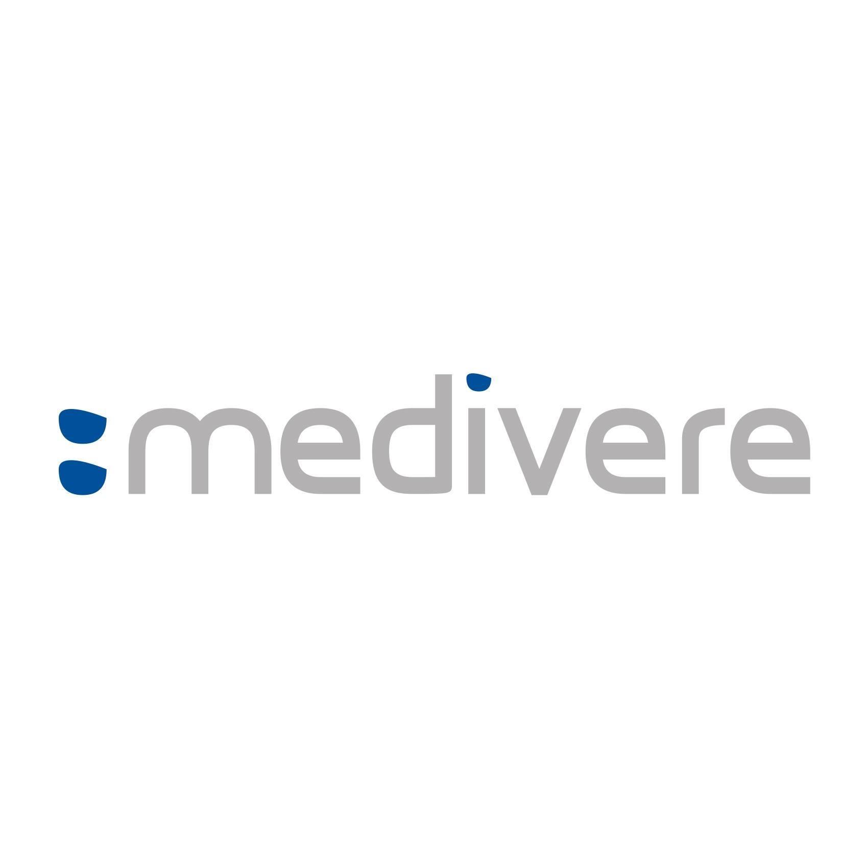 Logo der medivere-diagnostics