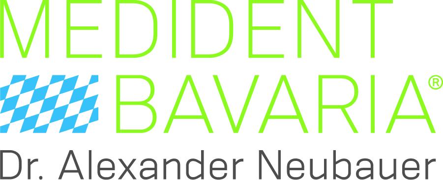 Logo der MedidentBavaria von Dr. Neubauer