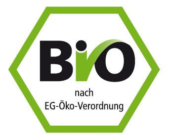 Siegel: Bio nach EG-Ökoverordnung
