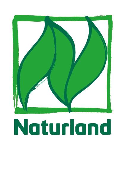 Logo von Naturland
