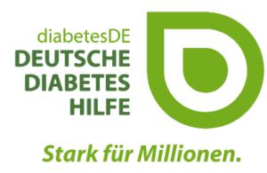 Logo Deutsche Diabeteshilfe