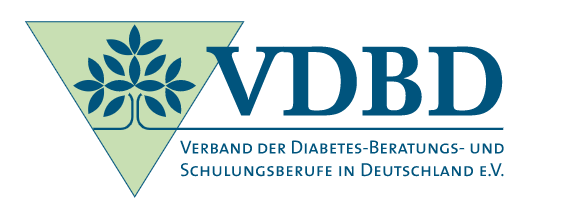 Logo VDBD