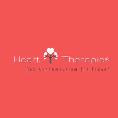 Logo: Heart Therapie von Verena Böer