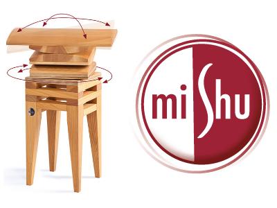 Logo MiShu