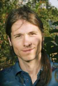 Logo: Clemens G. Arvay – Biologe und Buchautor