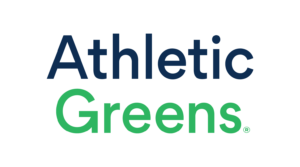 Logo: Athletic Greens (Europe) Limited