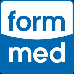 Logo: FormMed HealthCare AG