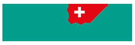 Logo von Swiss BioHealth