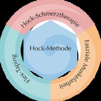 Illustration des Hock-Konzeptes