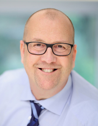 Portraitfoto Prof. Dr. Drevs von UNIFONTIS-Onkologie