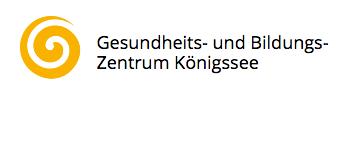 Logo: GBZK – Gesundheits- und Bildungszentrum Königssee