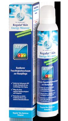 Vorschaubild: Dr. Niedermaier® Regulat® Skin Energy Mousse