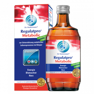 Vorschaubild: Regulatpro® Metabolic