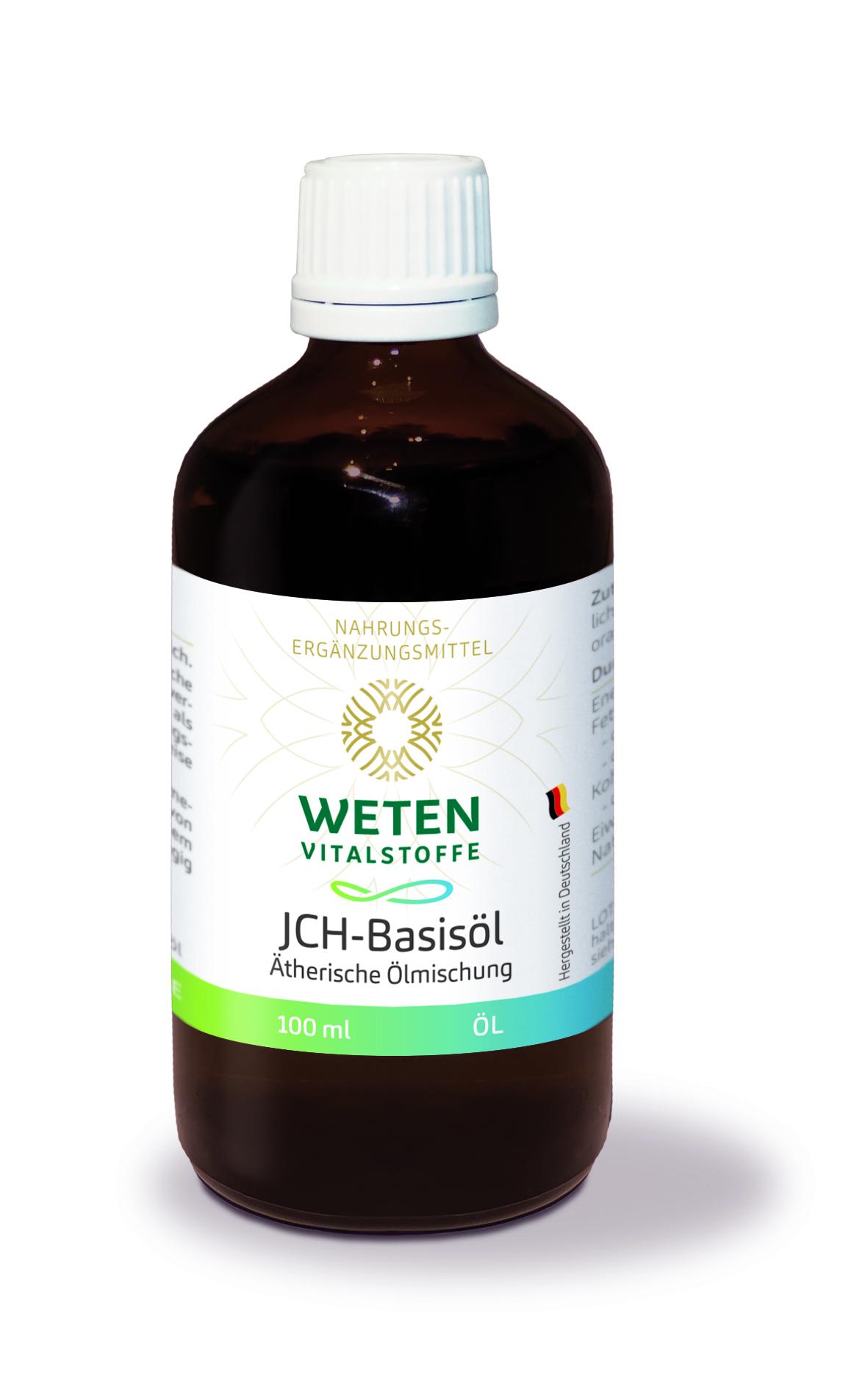 Vorschaubild: JCH-Basisöl