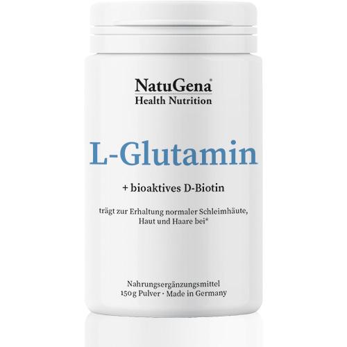 Vorschaubild: L-Glutamin 5000