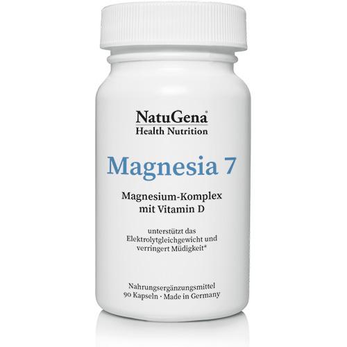 Vorschaubild: Magnesia 7 – Magnesium-Komplex