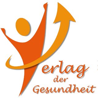 Logo Verlag der Gesundheit von B. Hock
