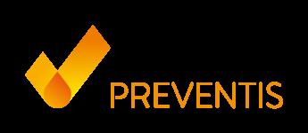 Logo: Preventis – Diagnostik