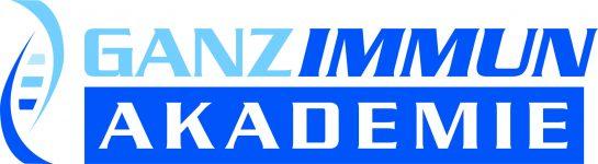 Logo: GANZIMMUN – Akademie