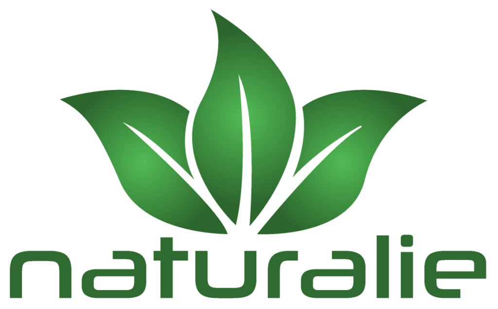 Logo vom AMM-Partner naturalie