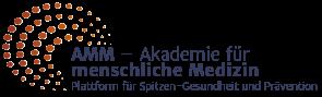 Akademie für menschliche Medizin – AMM Logo