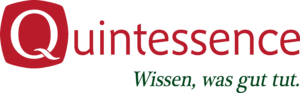 Logo des AMM-Marktplatzpartners Quintessence