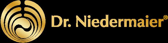 Logo: Dr. Niedermaier Pharma GmbH
