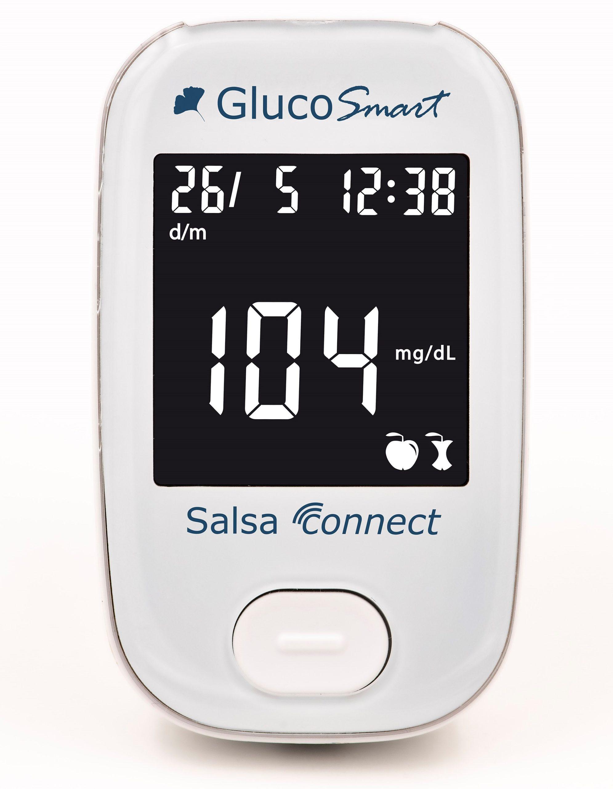 Vorschaubild: GlucoSmart® Salsa connect