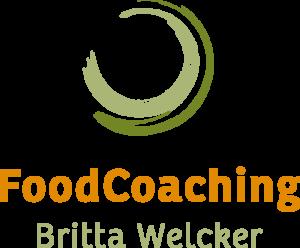 Logo der AMM-Netzwerkpartnerin FoodCoaching Britta Welcker