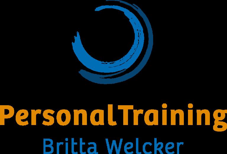 Logo: Personal Training der AMM-Netzwerkpartnerin Britta Welcker