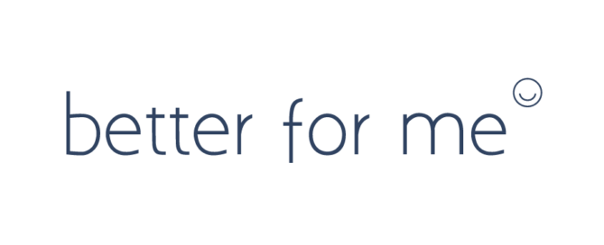 Logo des AMM-Marktplatzpartners Better for me