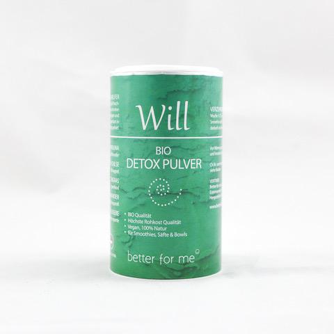 Vorschaubild: Bio Detox pulver