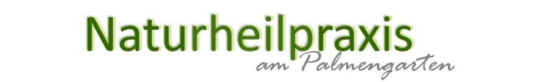 Logo der AMM-Netzwerkpartner Naturheilpraxis am Palmengarten