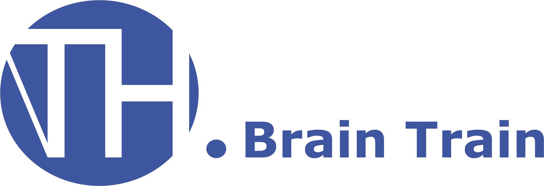 Logo: TH.Brain Train von AMM-Netzwerkpartner Tobias Homburg; Inhaber der THerapie.Welt