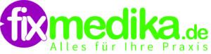 Logo des AMM-Marktplatzpartner Fixmedika.de