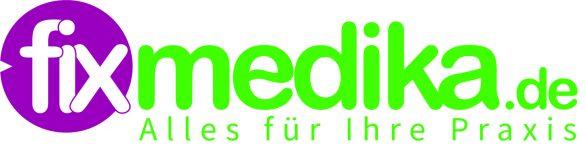 Logo: Fixmedika.de